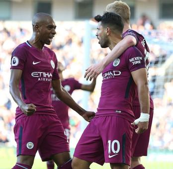 What you must not miss in the EPL this weekend