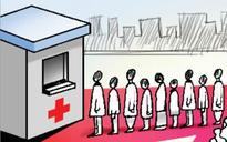 Fire breaks out in Jharsuguda hospital