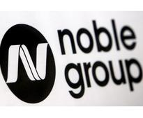 Noble Group to sell oil liquids business to Vitol, flags big Q3 loss