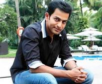 No interest in candy-floss romance: Prithviraj