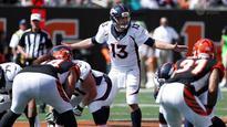 Lorenzo's Locks: Week 4 NFL picks