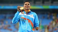 'Wish I could go back and meet little Devendra,' says India's double Paralympics gold medallist