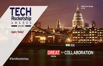 News story: Deadline to apply for Tech Rocketship Awards extended to 30 June
