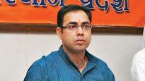 Bailable warrant against mayor Ashok Lahoti