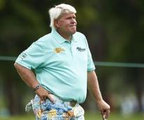 Fuzzy Zoeller to John Daly: 'I got $150 grand you're never going to make it to 50'