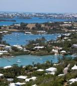 Bermuda voters reject marriage, civil unions for same-sex couples