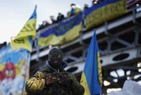 Ukraine may have just found their Nelson Mandela