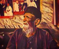 Posthumous award: Khursheed Shah makes a Nobel case for Edhi