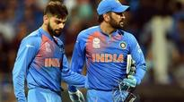 MS Dhoni brings bad news to Indian cricket