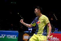 2016 All England Open Badminton Championships held in Birmingham