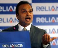 Anil Ambani's R