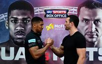 Anthony Joshua admits Klitschko fight will de...