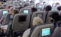 In-Flight Entertainment Could be Used to Hack Planes