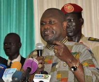 South Sudan rebel leader Machar back in Juba for first time in two years