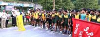 SP College holds annual boys road race