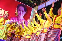 Aung San Suu Kyi to Lead Nationwide Peace Talks in Myanmar