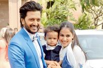 Riteish Deshmukh: I am enjoying fatherhood all over again