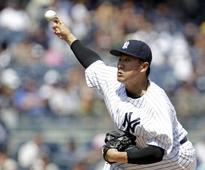 Yankees rookies make historic debut with homers in first at-bats; Tanaka picks up ninth win