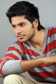Sundeep Kishan on the cusp of a change