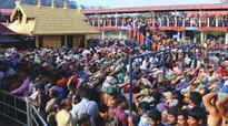 No cop error in Sabari stampede: Loknath Behera