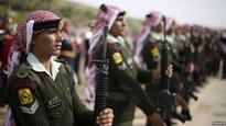 Poll Finds Rise in Jordanian Support for Battle Against IS