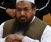 Hafiz Saeed warns Trump on Jerusalem issue, hints at war in West Asia