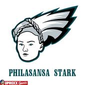 Protect The Realm: Reimagining Every NFL Logo As A Game Of Thrones Character