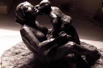 Dark horse sculpts success with new Kala Ghoda
