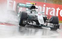 Rosberg seizes 26th career pole in Hungary
