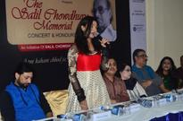 Centre with complete archive of music legend Salil Chowdhury on t...