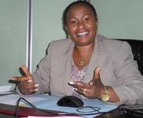 Wavinya: Find an amicable solution on IEBC