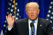 Trump revokes press credentials of Washington Post