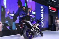 Yamaha to organize motorbike racing in Thailand