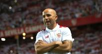Sampaoli: We had enthusiasm but needed more football against Barca