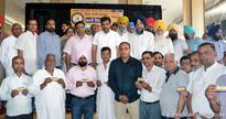 2 lacs 33 thousand traders in the state will be benefited by Bhagat Pooran Singh Health Insurance Plan: N.K.Sharma