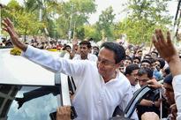 Congress may name Kamal Nath deputy leader in Lok Sabha