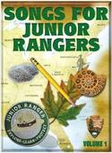 Pick of the Day: Songs for Junior Rangers (AUDIO)