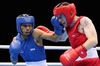 Devendro, Vikas in Team for AIBA Olympic Boxing Qualifiers