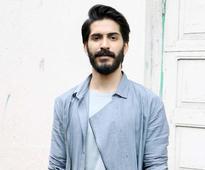 Harshvardhan Kapoor preps hard for his next film Bhavesh Joshi
