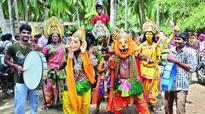 Konaseema Utsav inaugurated