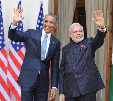 India-US relations: The elephant in the room