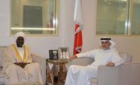 Bahraini-Sudanese economic relations discussed