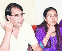 Actress parents seek CM audience