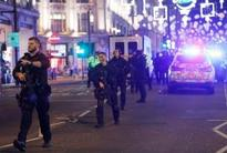 London police say responding to reports shots fired on Oxford Street