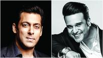 Salman Khan is the only star who supported me: Krushna Abhishek