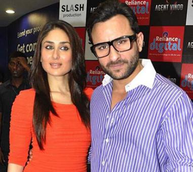 Saif to go on paternity leave