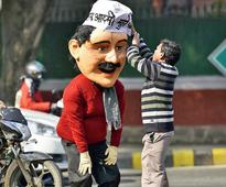 View: Kejriwal's odd-even plan a useless exercise