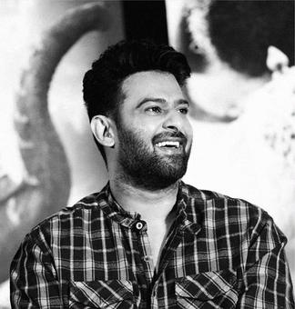 Did you know? Prabhas` close circle comprises of his childhood friends