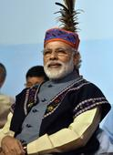 PM launches works for stadium, dedicates Doppler Radar in Meghalaya