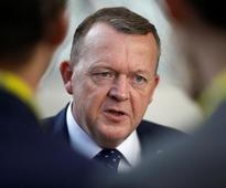 Danish PM proposes Turkish PM postpones visit
